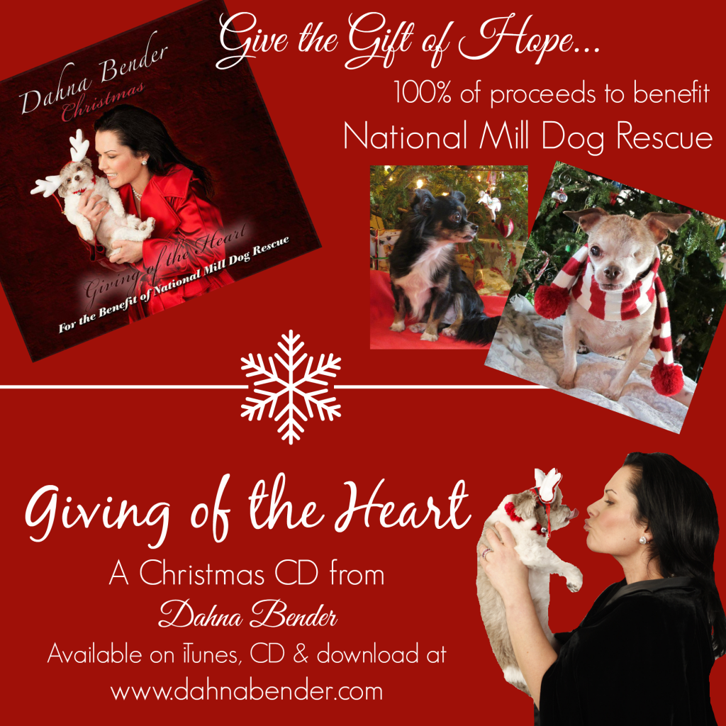 give gift hope db 4